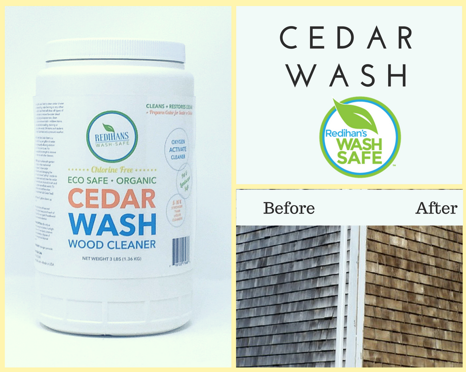 Best This Safe And Easy To Use Cedar Cleaner Will Restore And Clean Your Cedar Siding Or Cedar Shake 640 x 480