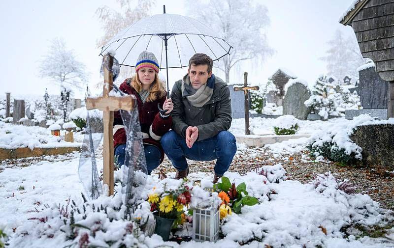 Sturm Der Liebe Deshalb Soll Romys Leiche Ausgegraben Werden
