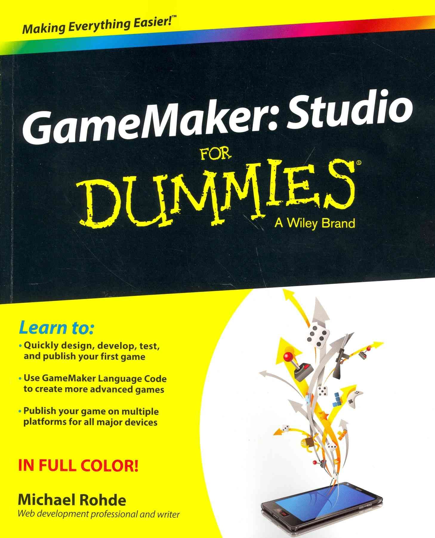 Gamemaker Studio for Dummies (With images) Game maker