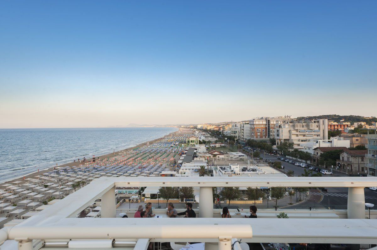 Visit Senigallia Italy - Things to Do in Senigallia & Beyond | Italy ...