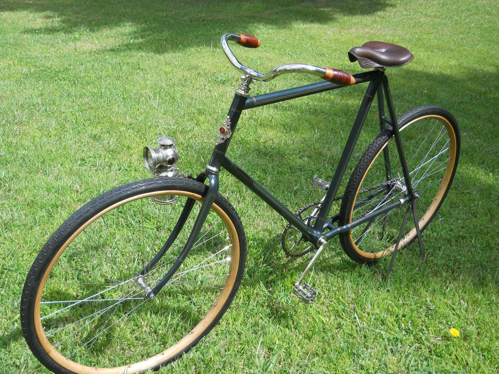 Colnago Super Restored Ebay Antique Bicycles Bicycle Bike Restoration