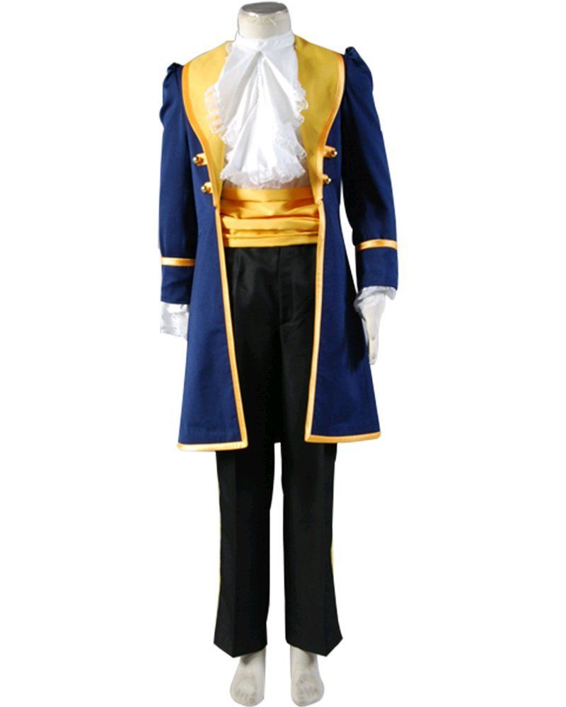 Deluxe Beauty and the Beast Costumes | Deluxe Theatrical Quality Adult  Costumes