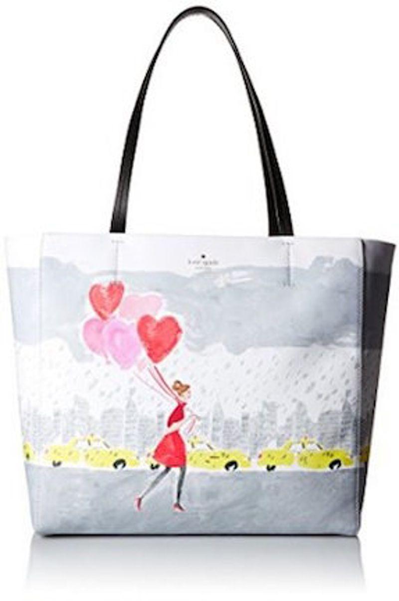 18 Awesome Spring Gift Ideas - OoOoOo, Kate Spade bag!!