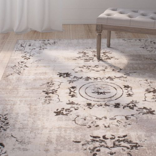 Found it at Wayfair - Barthe Polnver Area Rug