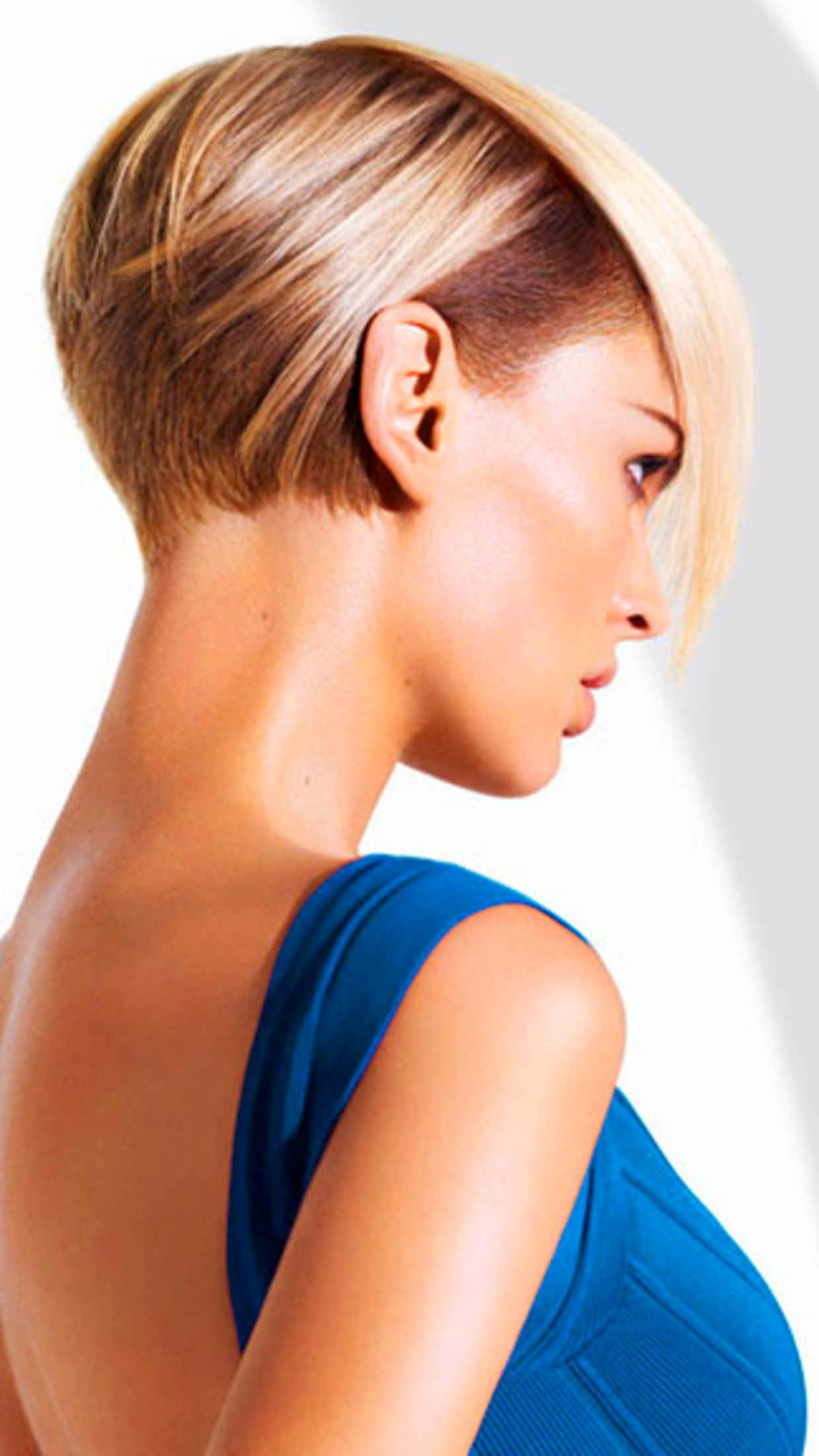 Hair Therapy Late Summer TLC at Vidal Sassoon Beautygeeks