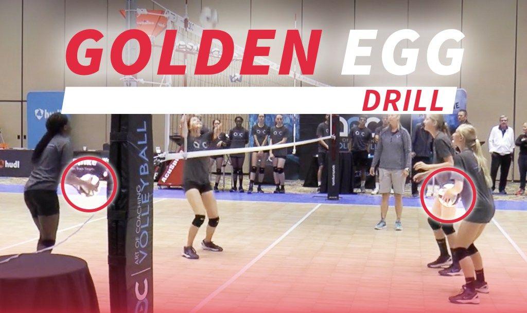 Golden Egg Drill Don T Drop The Egg Team Pinterest