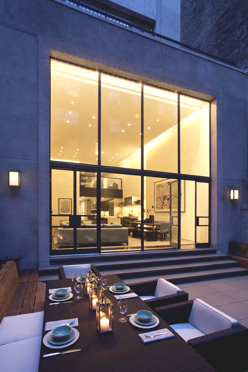 Luxuryera Upper East Side Apartment Source