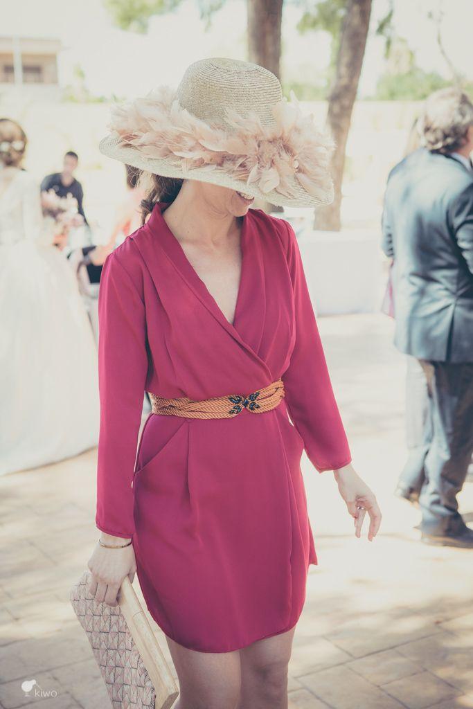 KW3_8543 | Looks festa | Pinterest | La invitada, Tocados boda y Blog