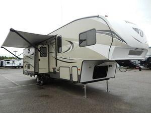 2018 Keystone RV Hideout 299RLDS Moyock North Carolina