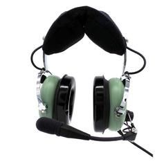 DAVID CLARK - H10-13X ANR HEADSET (With images) | Headset. Aviation headsets. Electronic products