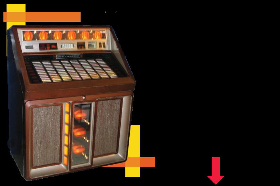 rowe ami r 91 sapphire 91 golden 91 1987 manual jukebox manual rh pinterest com rowe ami mm1 jukebox manual rowe ami berkeley jukebox manual