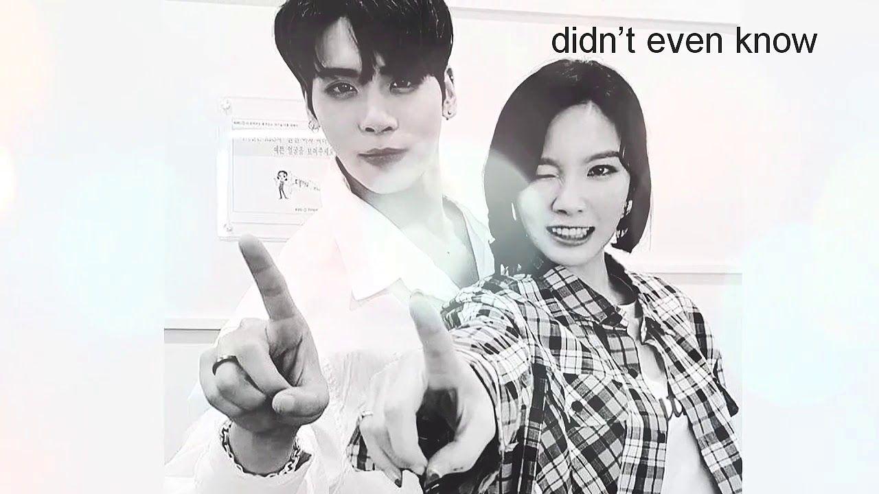 Taeyeon Christmas Without You Eng Lyrics Taeyeon Jonghyun Fmv Jonghyun Taeyeon Shinee Jonghyun