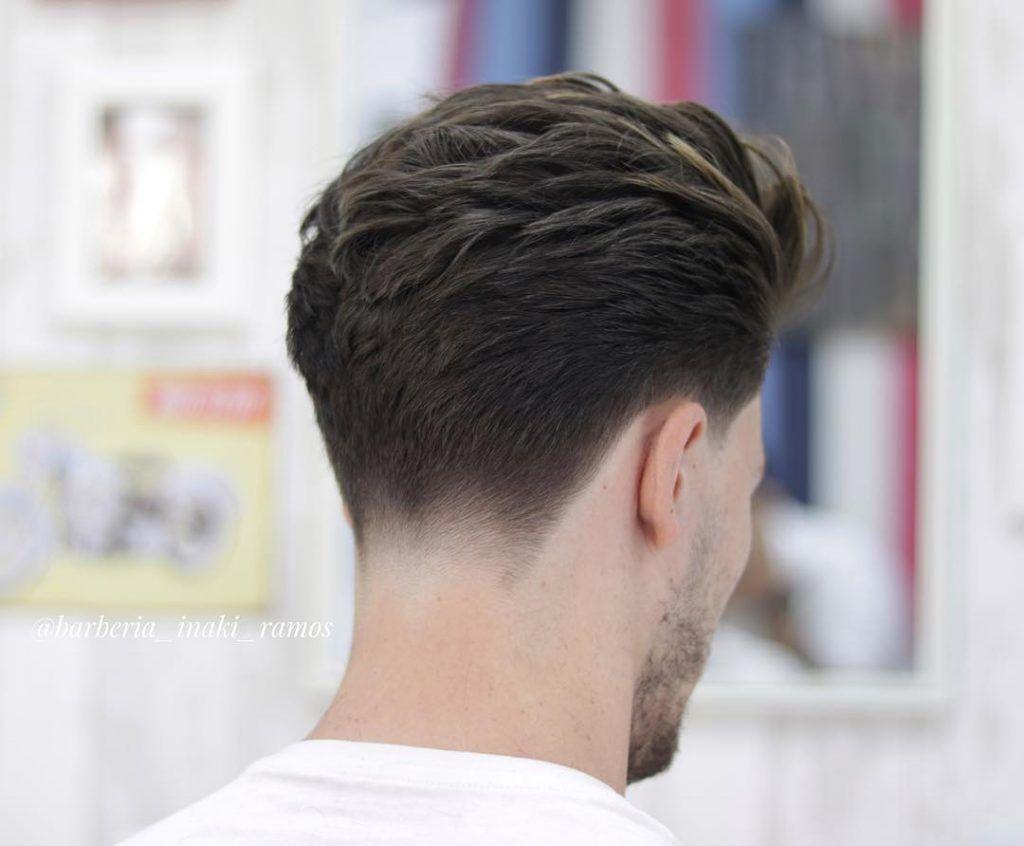 6 Ways To Wear A Low Fade Haircut Taper Fade Haircut Low Fade