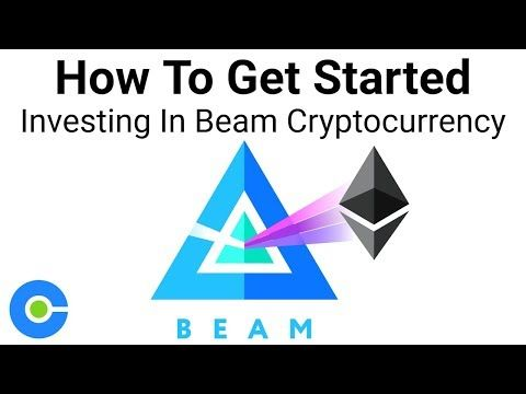 Getting started on cryptocurrency