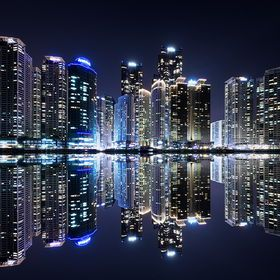 Parece ser Dubai!