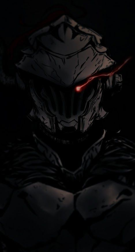 Goblin Slayer Wallpaper Goblinslayer Anime Art In 2019