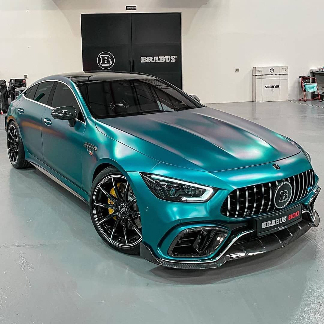Brabus in 2020 Mercedes benz models, Sports cars luxury