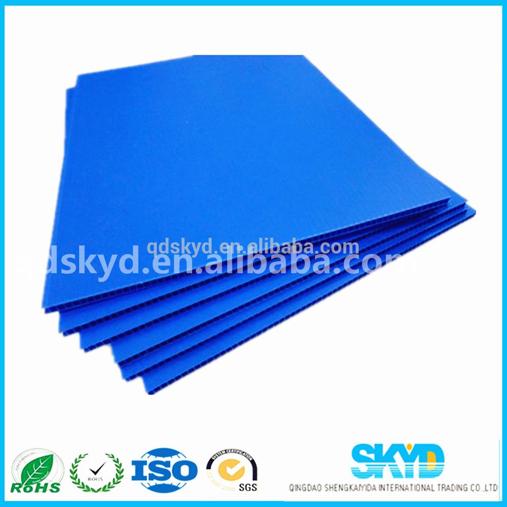 Polypropylene Impraboard Polyflute Danpla Corlite Corpac Corrugated Plastic Corflute Outdoor Blanket