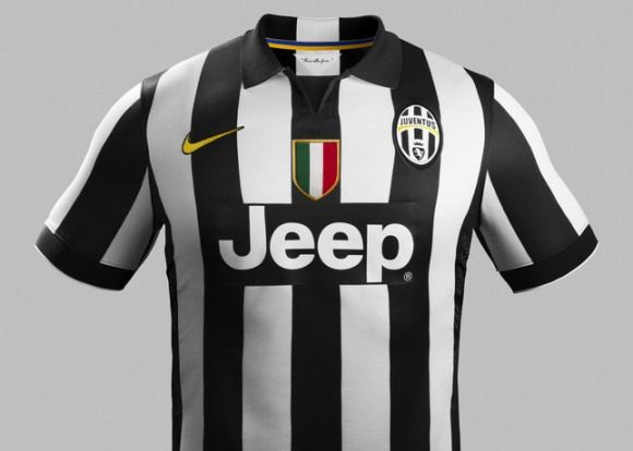 FlagWigs: Italy Juventus new Jersey Shirt 2014 2015 / Have a.