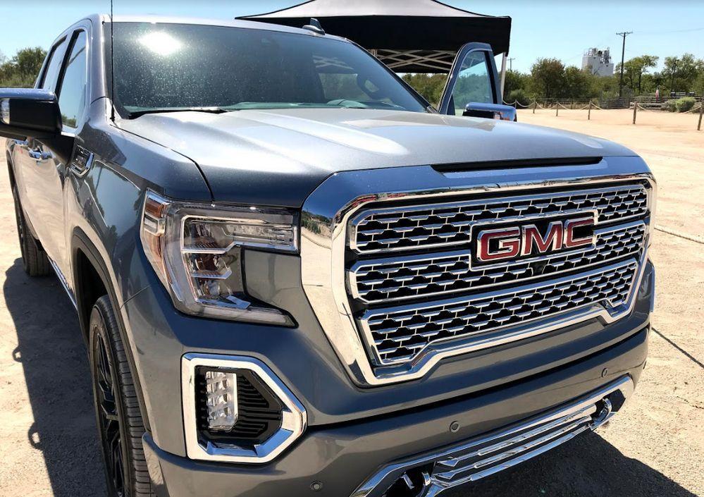 Gmc Sierra Hd 2020 Una Camioneta Hecha A La Medida Para Texas Y Todo Aquel Que Necesite Fuerza Potencia Y Tecnologías Avanzadas Camionetas Caja De Transferencia Tecnología Avanzada