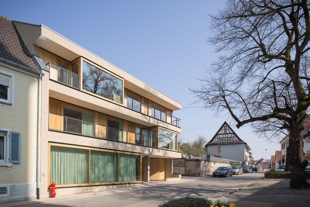 stocker Dewes Architekten