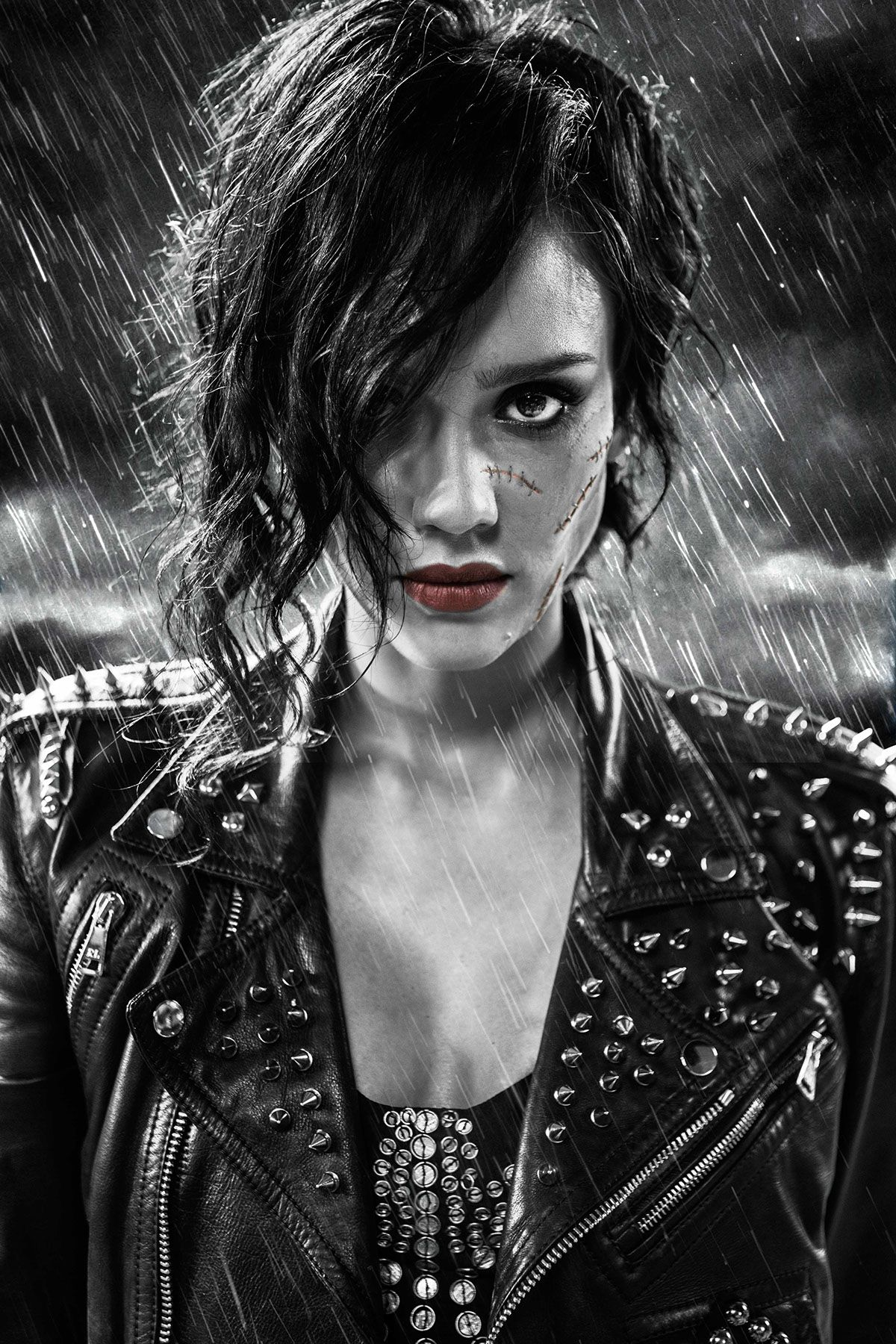 Sin City A Dame To Kill For On Behance Sin City Sin City Movie Portrait