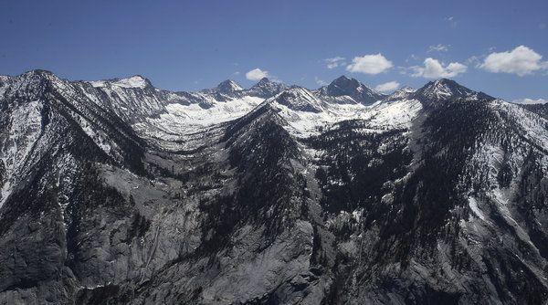 California Regulators Adopt Unprecedented Water Restrictions