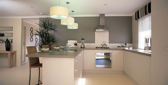 Jolie déco cuisine en u | Kitchen | Homesense, Kitchen und Home Decor