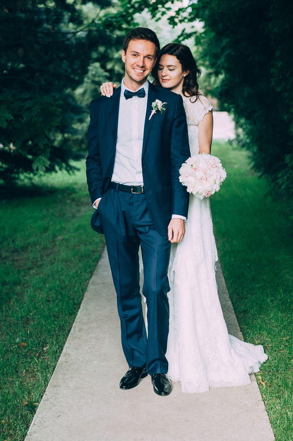 Vitaly & Kate photography Платье на свадьбу, Свадебный