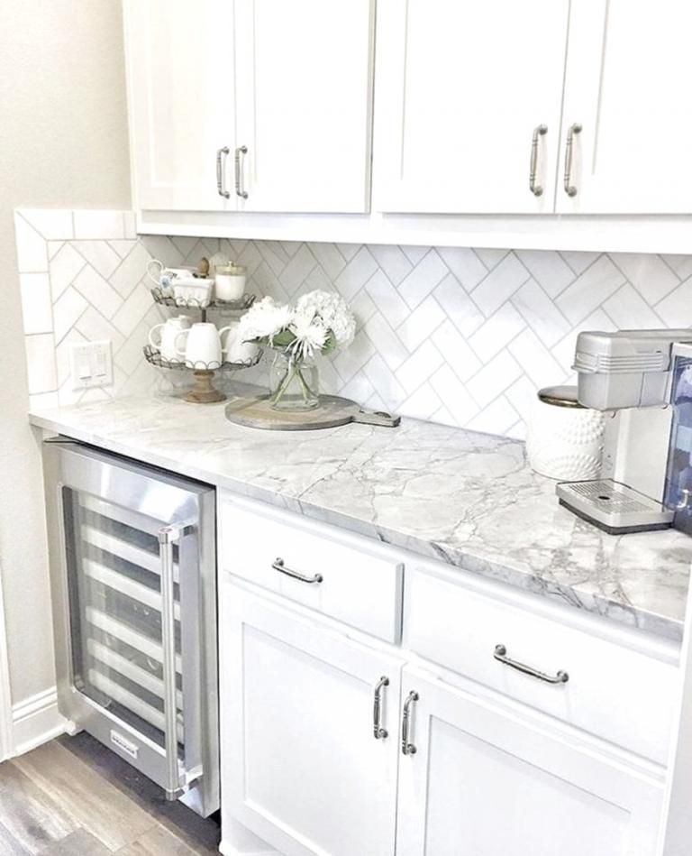 Simple Kitchen Backsplash Ideas - Page 22 of 32 The house we build