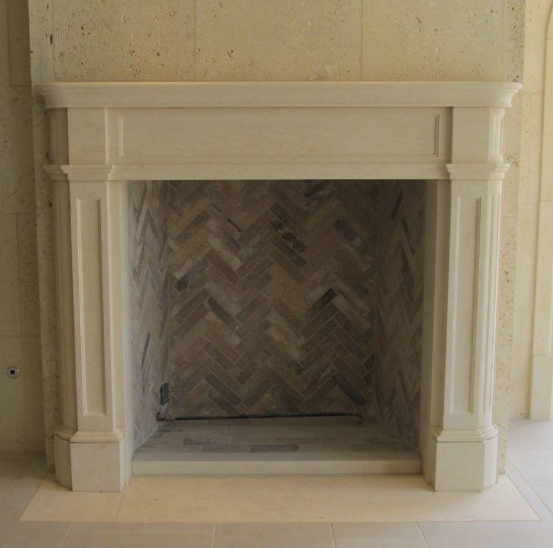 limestone fireplaces stone mantles in texas limestone
