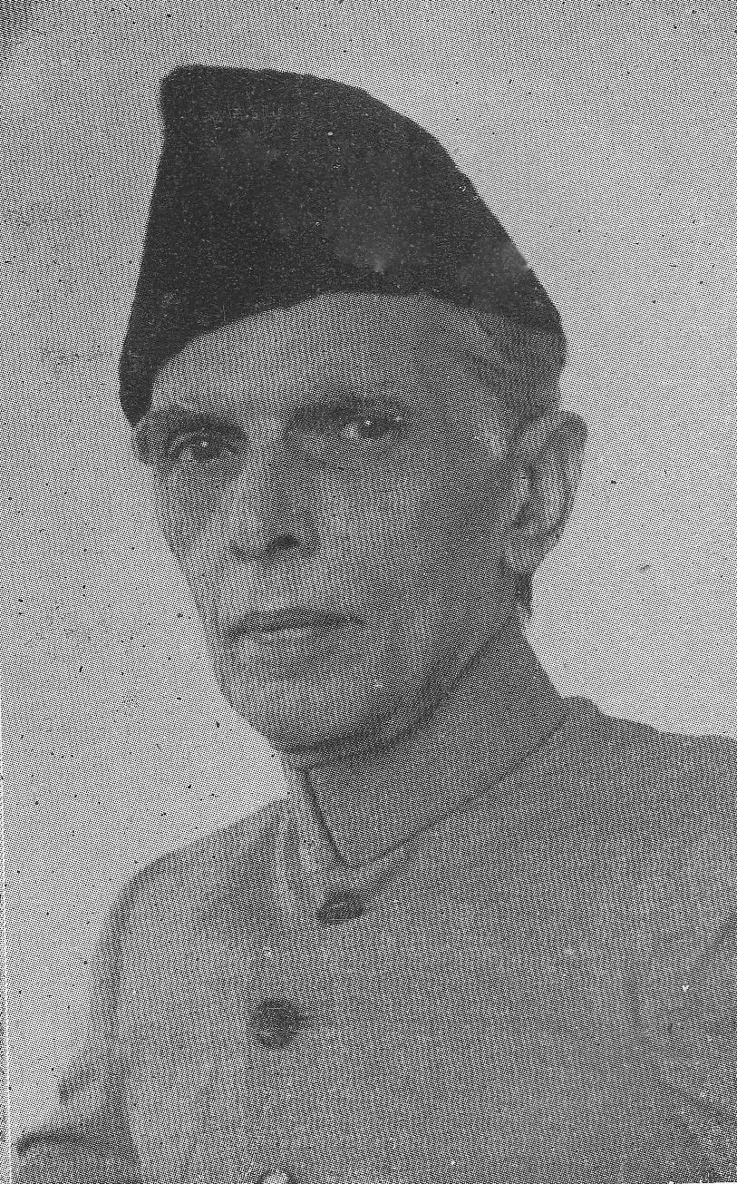 indian congress founder