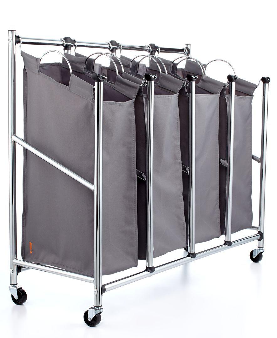 Neatfreak Hampers Quad Everfresh Laundry Sorter Reviews