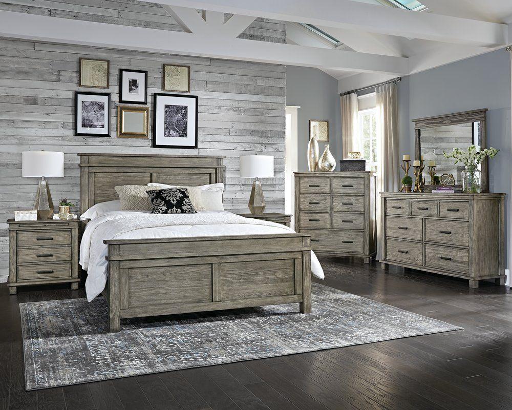 Sayler Panel Configurable Bedroom Set Birch Lane Bedroom Sets Queen King Bedroom Sets Bedroom Set