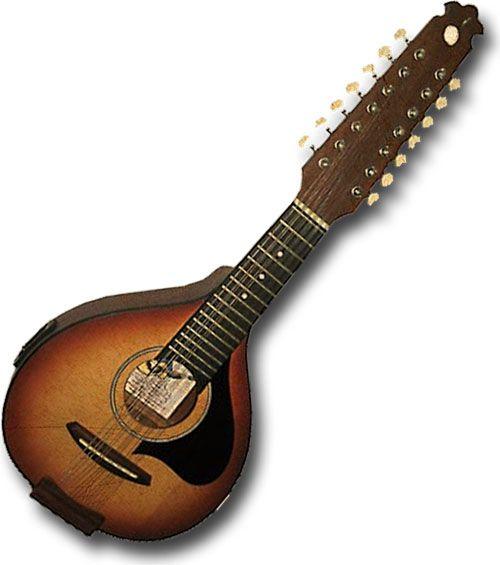 Rondalla Philippines Musica Tradicional Guitarras Mandolina