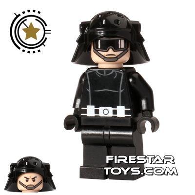 LEGO Star Wars Minifigure - Death Star Trooper   Lego   Pinterest ...