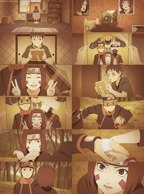 obito and rin   NARUTO LOVE FOREVER ♡   Pinterest   Naruto ...
