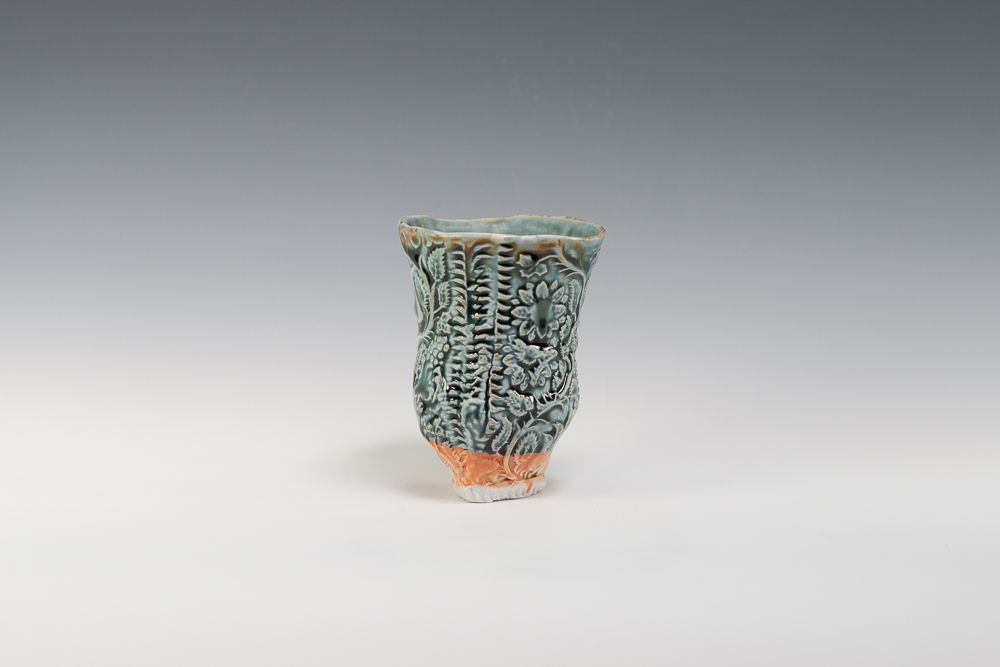 Cup Louise Rosenfield Photo By S K Plagens Ceramics How To Make Vase