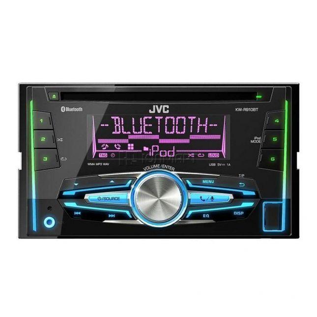 JVC Автомагнитола KW-R910BTEY, 2 DIN, CD/USB/iPod, Bluetooth, пульт ДУ http://autotorservice.ru/products/33616-jvc-avtomagnitola-kw-r910btey-2-din-cdusbipod-bluetooth-pult  JVC Автомагнитола KW-R910BTEY, 2 DIN, CD/USB/iPod, Bluetooth, пульт ДУ со скидкой 2649 рублей. Подробнее о предложении на странице: http://autotorservice.ru/products/33616-jvc-avtomagnitola-kw-r910btey-2-din-cdusbipod-bluetooth-pult