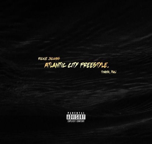 Rickie Jacobs - Atlantic City Freestyle | New Music
