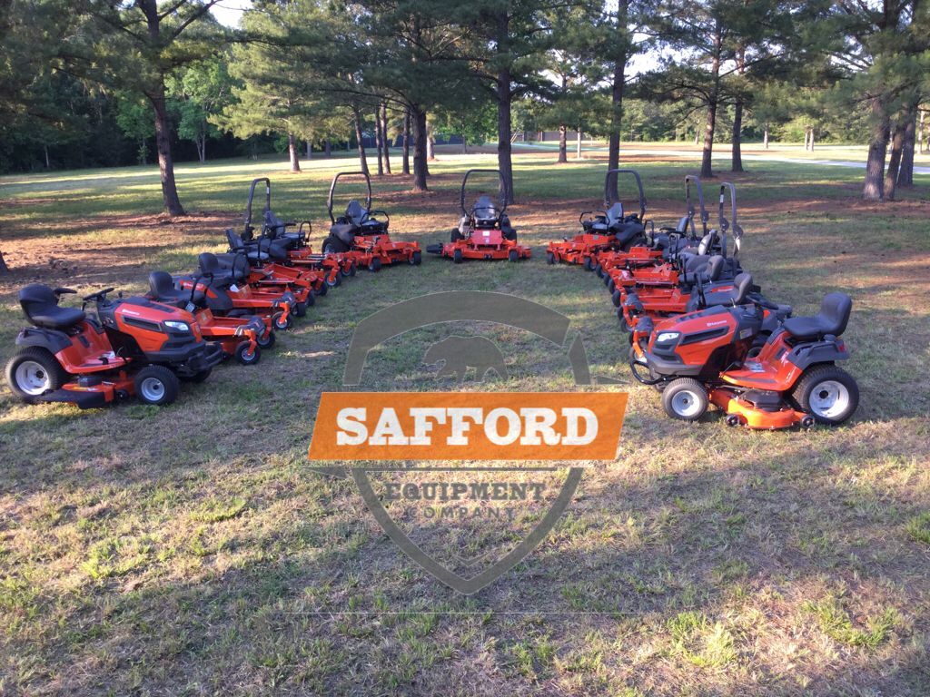 1-877-872-2417 Safford Equipment Alabama Husqvarna Dealer