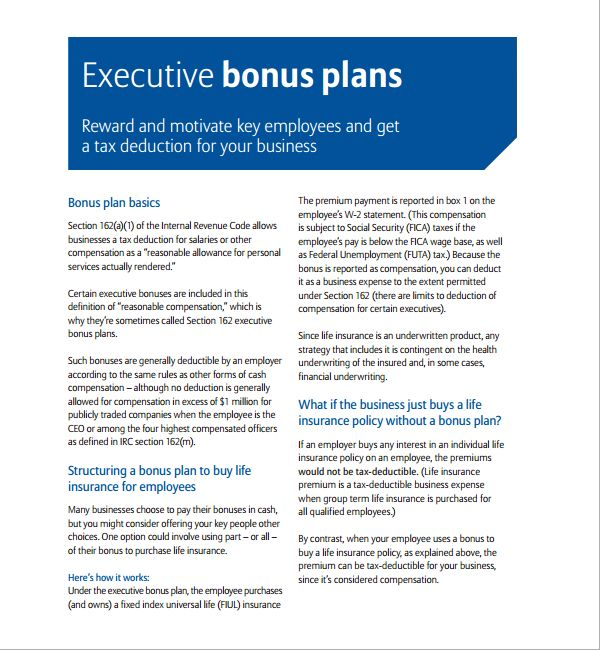 Performance Incentive Compensation Plan Template  Employee