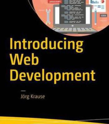 Introducing Web Development Pdf Web Development Web Design Tips Web Design Books