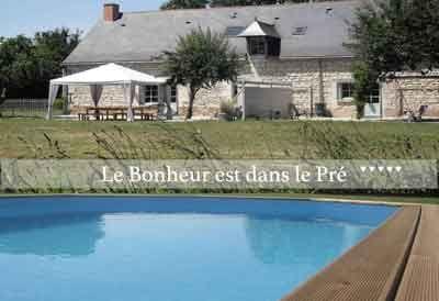 Un Banc Au Soleil Chambres D Hotes A Marsilly En Charente Maritime Maison D Hotes Maison La Rochelle Piscine
