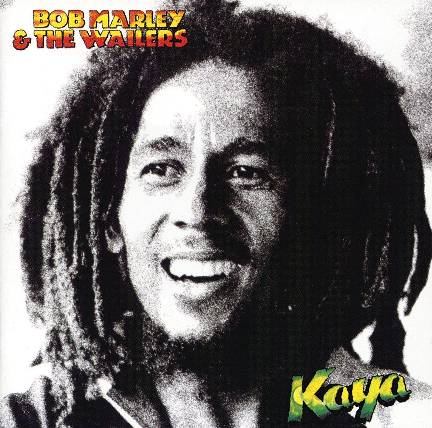 Bob Marley - Kaya - 1978
