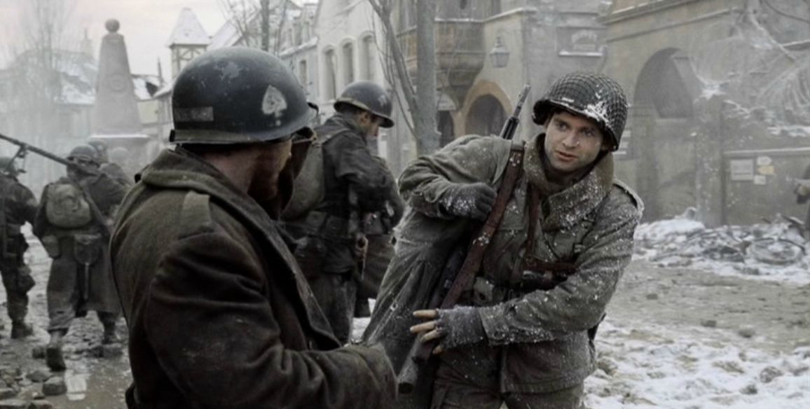 Band Of Brothers Cast Google Zoeken Band Of Brothers Brothers Movie Company Of Heroes
