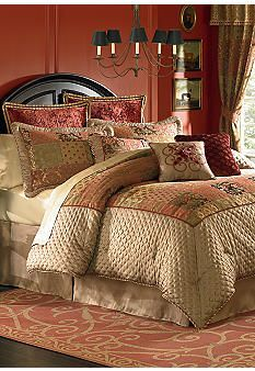 Biltmore For Your Home Minton 4 Piece Bedding Collection Home