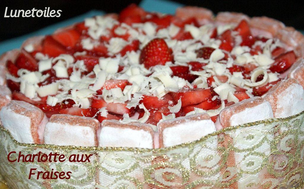 charlotte aux fraises 2