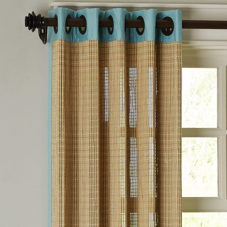 Unique Coastal Curtains and Drapes