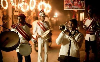 No Indian Wedding Is Complete Without Band And Baaja A Good Baraat